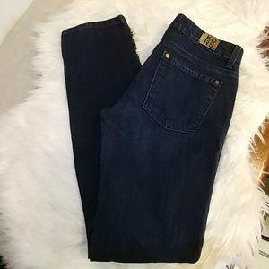 Michael Kors Straight Leg Jeans Size 6